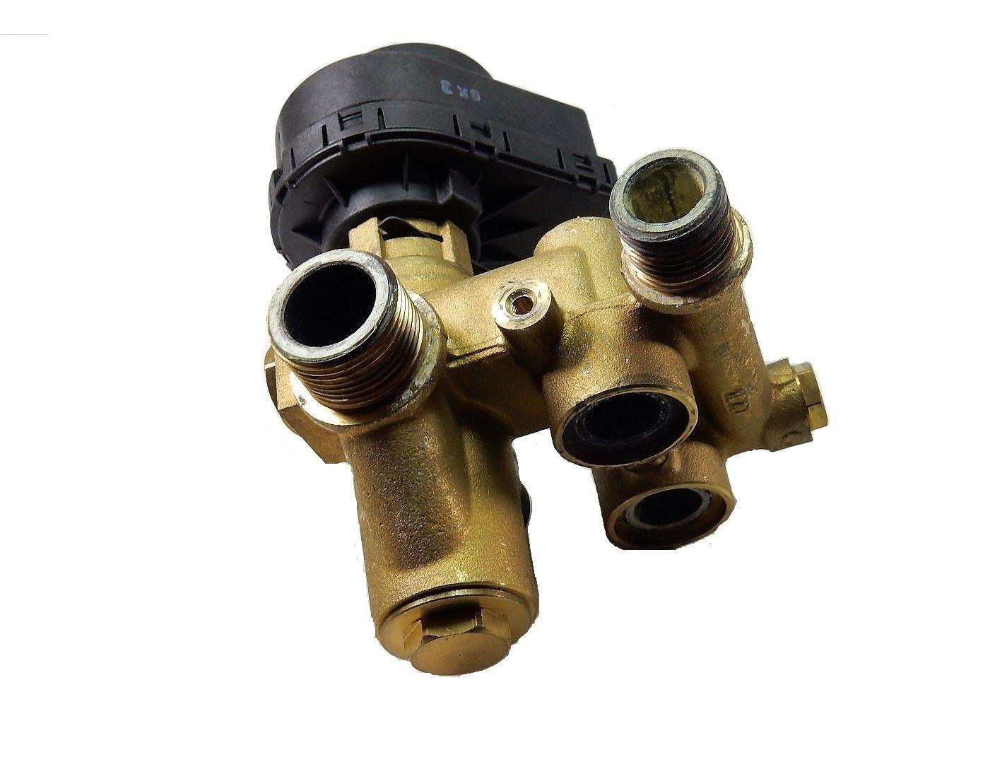 ideal logic combi 24 30 35 diverter valve flow group. Black Bedroom Furniture Sets. Home Design Ideas
