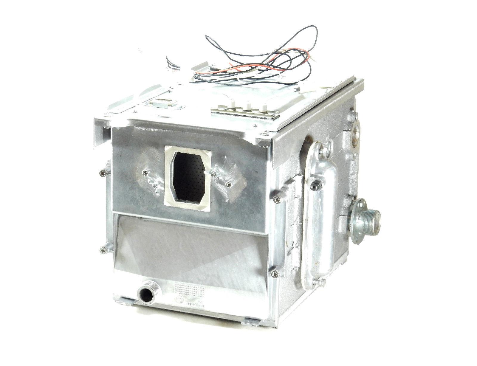 Potterton Promax SL 12 15 18 24 30 Egli Plus isolamento Pad Assembly 242499