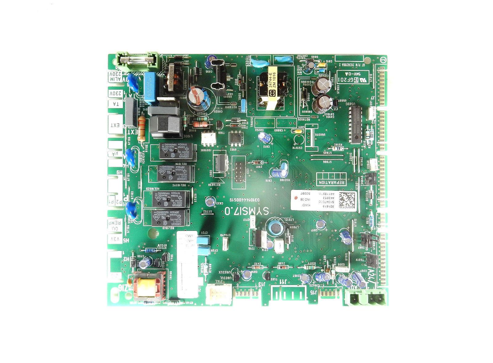 GLOWWORM 18SI / 30SI / 24CI / 30CI / 35CI & 30CI PLUS PCB 2000802038 ...