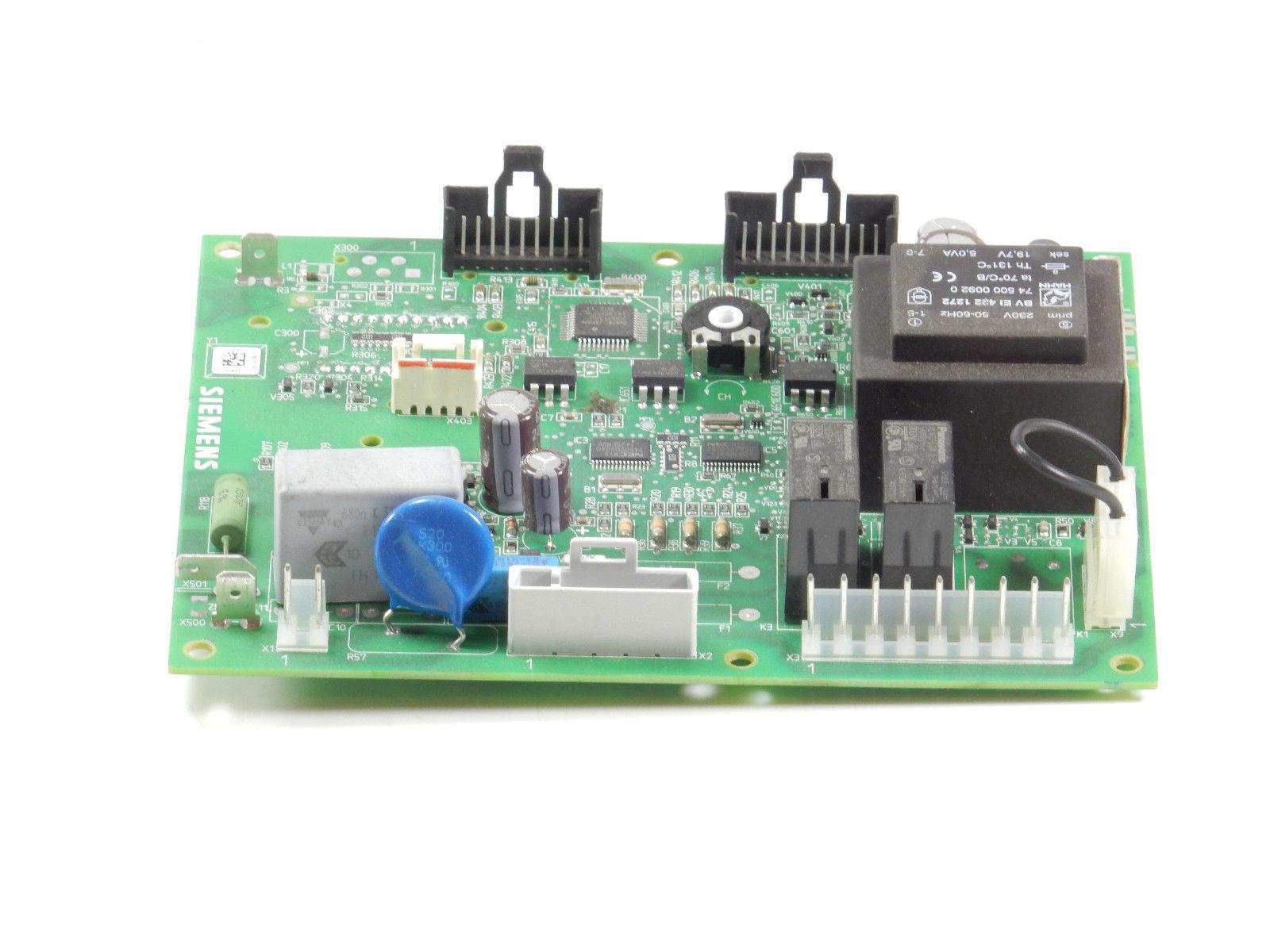 Main System 24 Eco Elite Boiler Printed Circuit Board Pcb Boards Buy Boardspcb 5131262 Prev