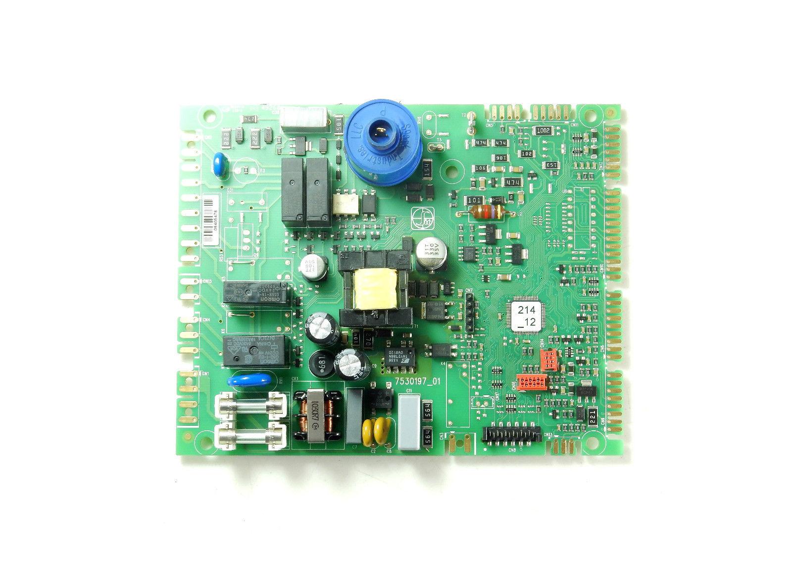 Biasi Advance plus 16 S 25 S 25 C 30 C 35 C MAIN PCB BI2035100